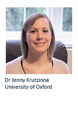 Dr J Krutzinna