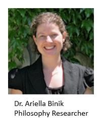 Arielle Binik OX