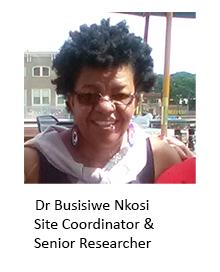 Busisiwe Nkosi