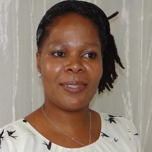 Dumile Gumede – Site Coordinator