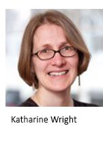 Katharine Wright AB