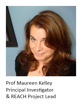Maureen Kelley IV