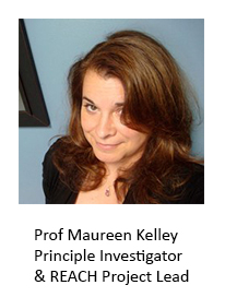 Maureen Kelley Ox