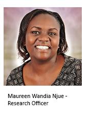 Maureen Wandia Njue Kenya
