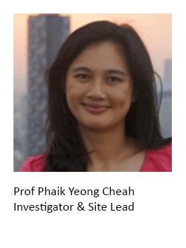 Phaik Yeong Cheah IV