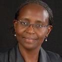 Prof Elizabeth Anne Bukusi