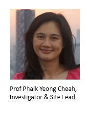 Prof Phaik Yeong Cheah TT