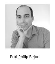 Prof Philip Bejon AB