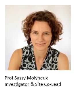 Sassy Molyneux VI