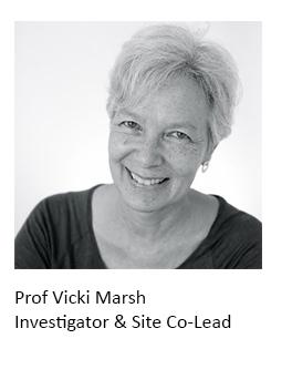 Vicki Marsh VI