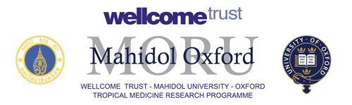MORU Oxford Logo