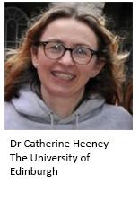 Dr C Heeney