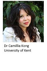 Dr C Kong