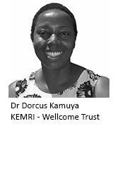 Dr D Kamuya