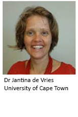 Dr J de Vries