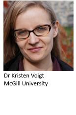 Dr K Voigt