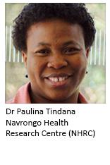 Dr P Tindana