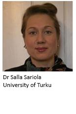 Dr S Sariola