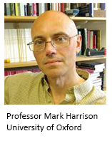 Professor M Harrison