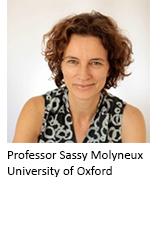 Professor S Molyneux